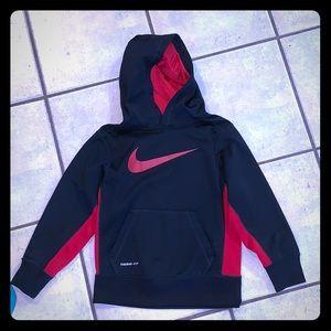Boys XS Nike Hoodie